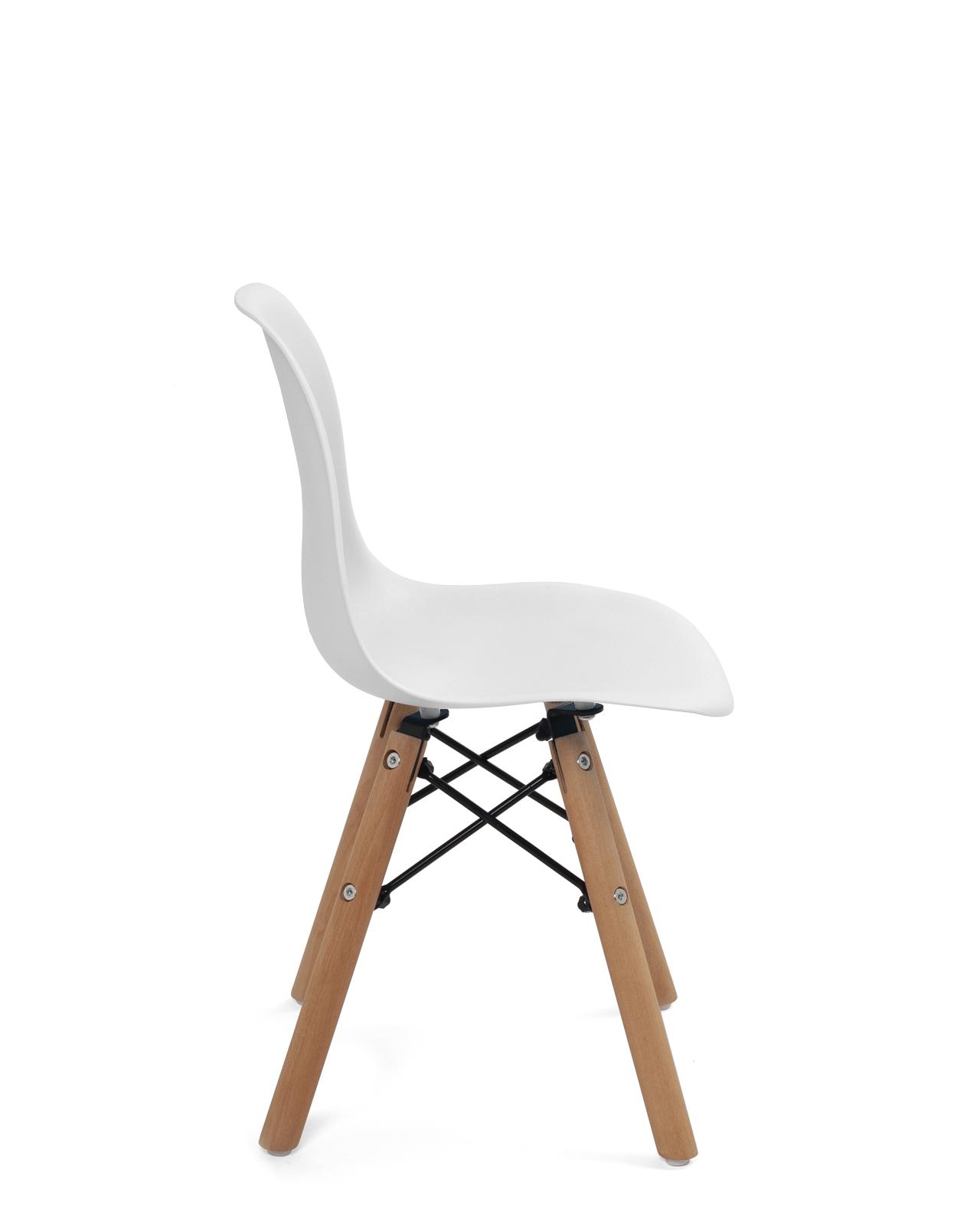 chaise scandinave enfant couleur nea