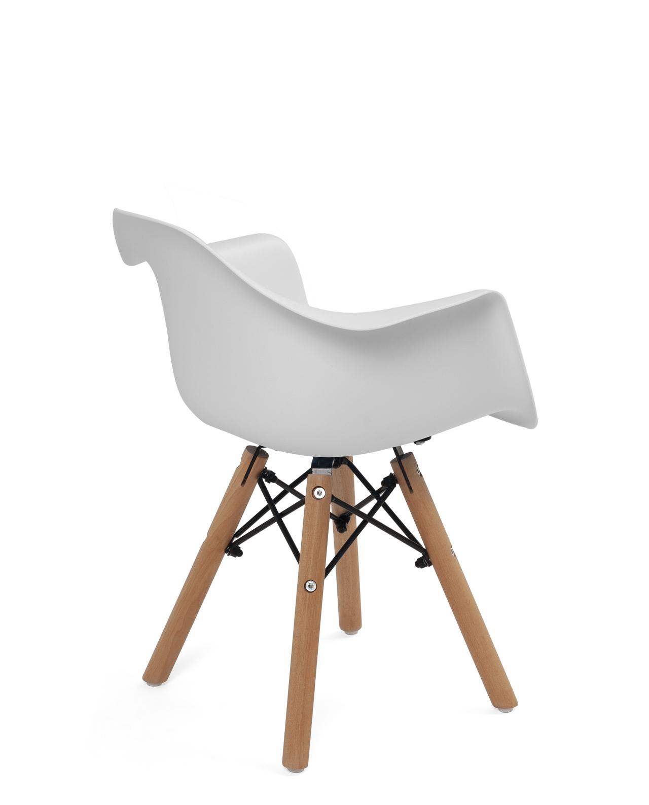 fauteuil scandinave enfant nuba