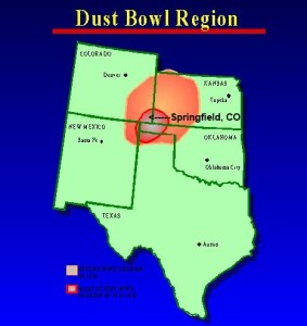 DustBowl-Map-X-for Springfield CO