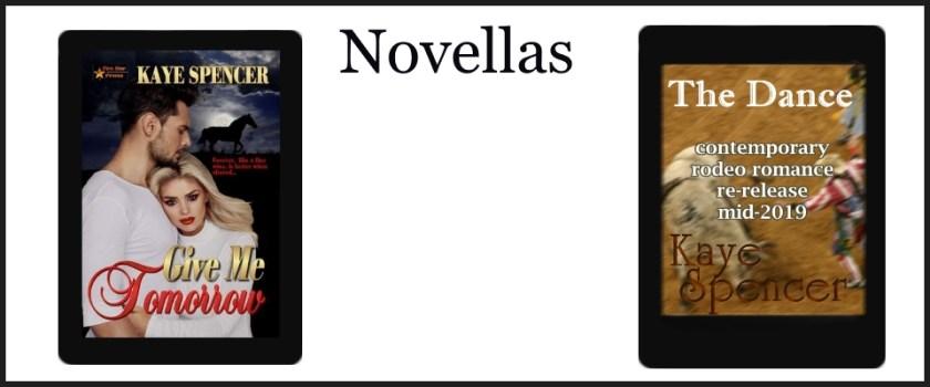 EREADER - Novellas