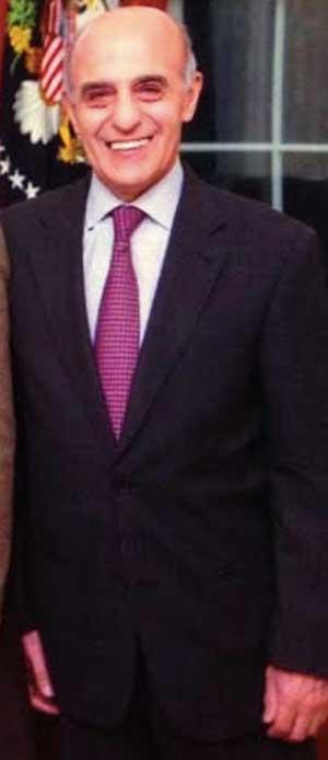 Iraj Mesbahzadeh