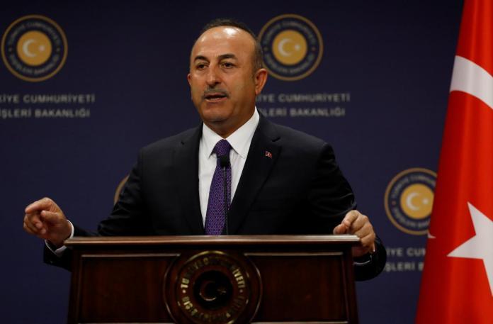 Turkey-Cavusoglu