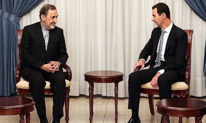 Syrian_President_Bashar_al-Assad_meets_Irans_special_representative_on_Syrian_affairs_Ali_Akbar_Velayati