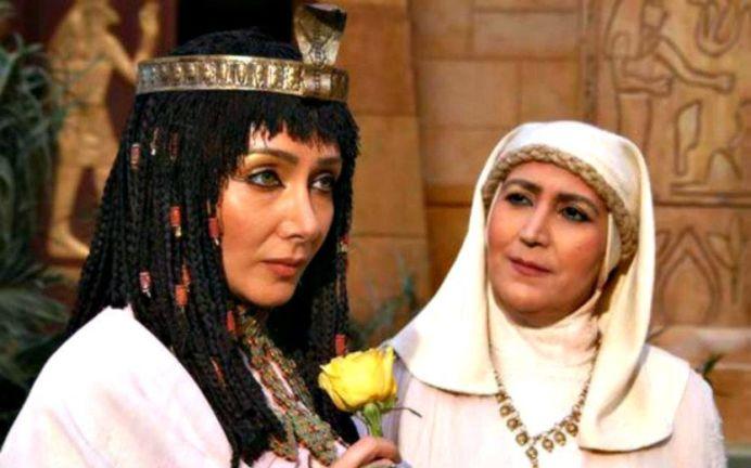 "Prophet Joseph"" (2008). Source: Kayhan London"