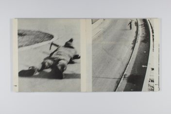Jours de sang, jours de feu, Bahman Jalali, Rana Javadi, Zamineh, 1979
