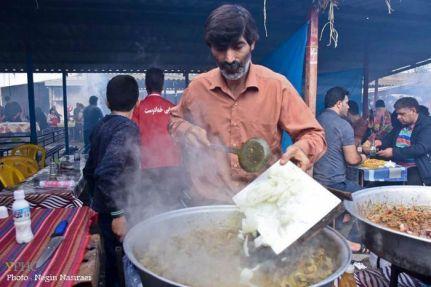 Bazar, Iran. Source:https://yphc.ir/52248/. Author: Negin Nasiraei. (CC BY 4.0)