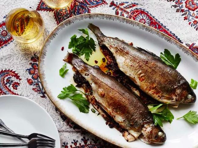 Persian-Fish
