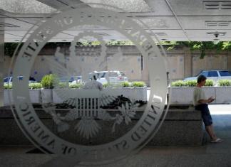 State Department in Washington