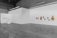 Installation view - Sarah Almehairi - Between, 2019 - Installation views-10. Courtesy Carbon 12. Photo credit: Anna Shtraus./