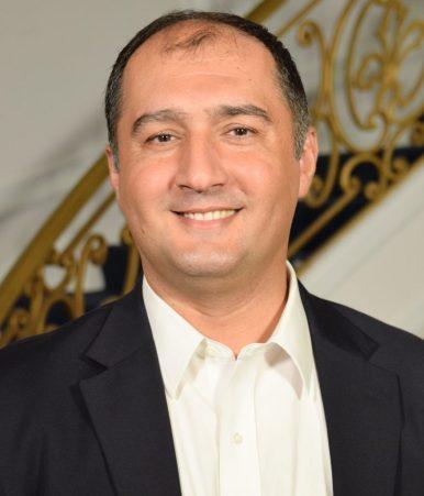 Alex Vatanka.