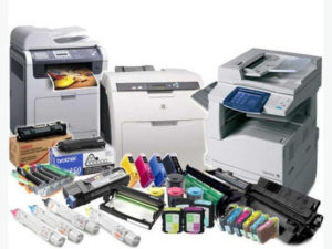Ремонт и настройка принтеров
