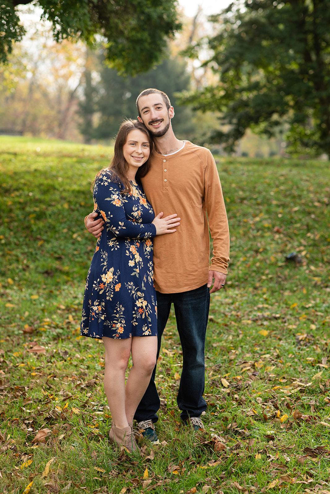 Woolery Family Fall 2020