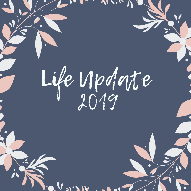 life update | kayla coffee chats