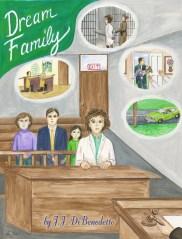 Dream Family Cover