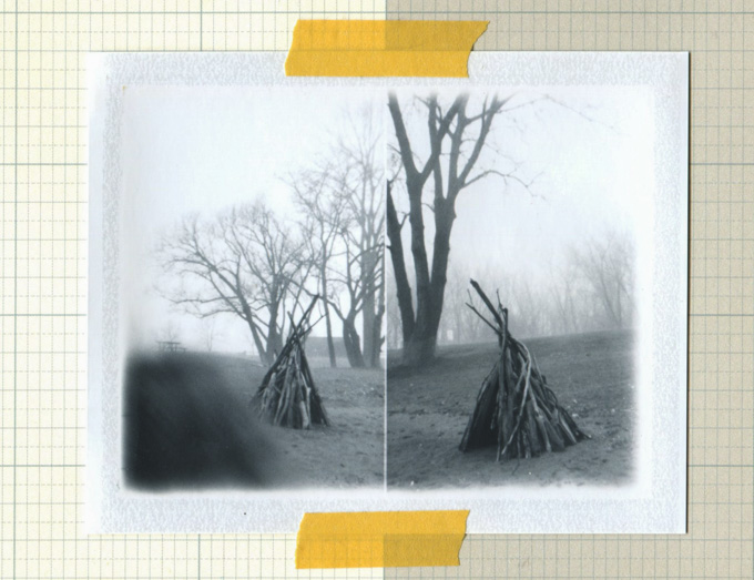 Wendy Park, instant photo