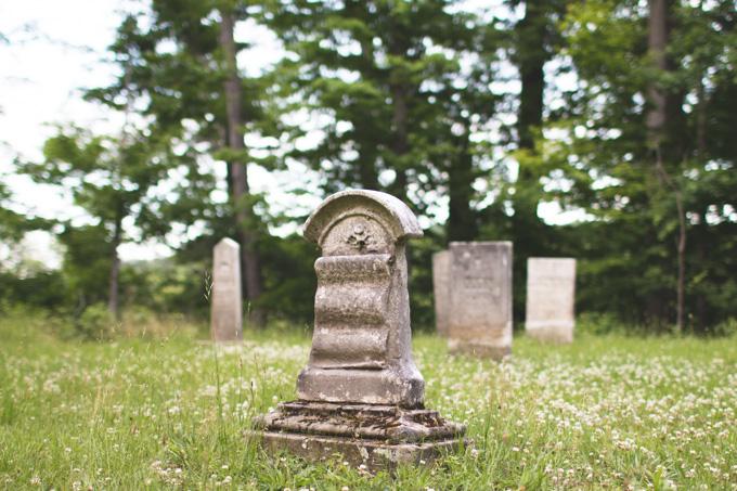 headstone, grave stone, graveyard