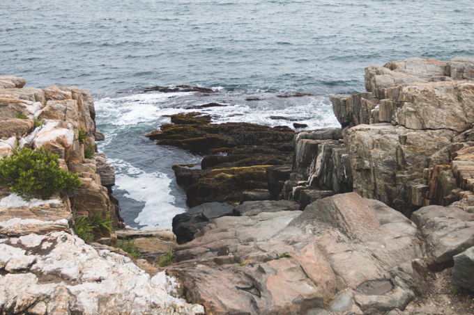 giant steps, maine,
