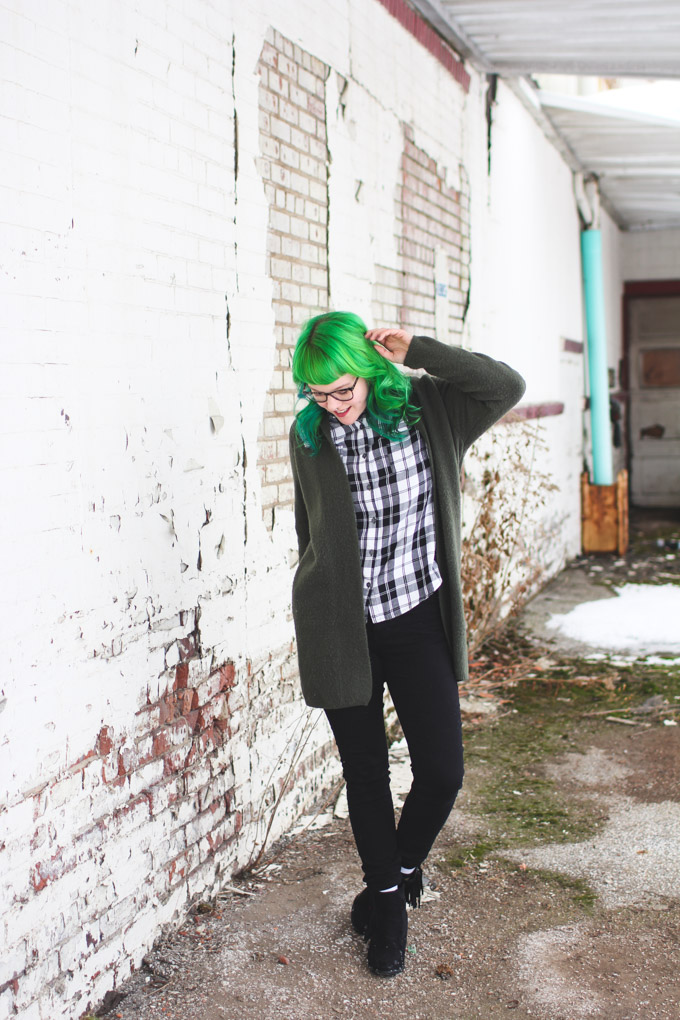 ohio fashion, cleveland blogger, kaylah doolan