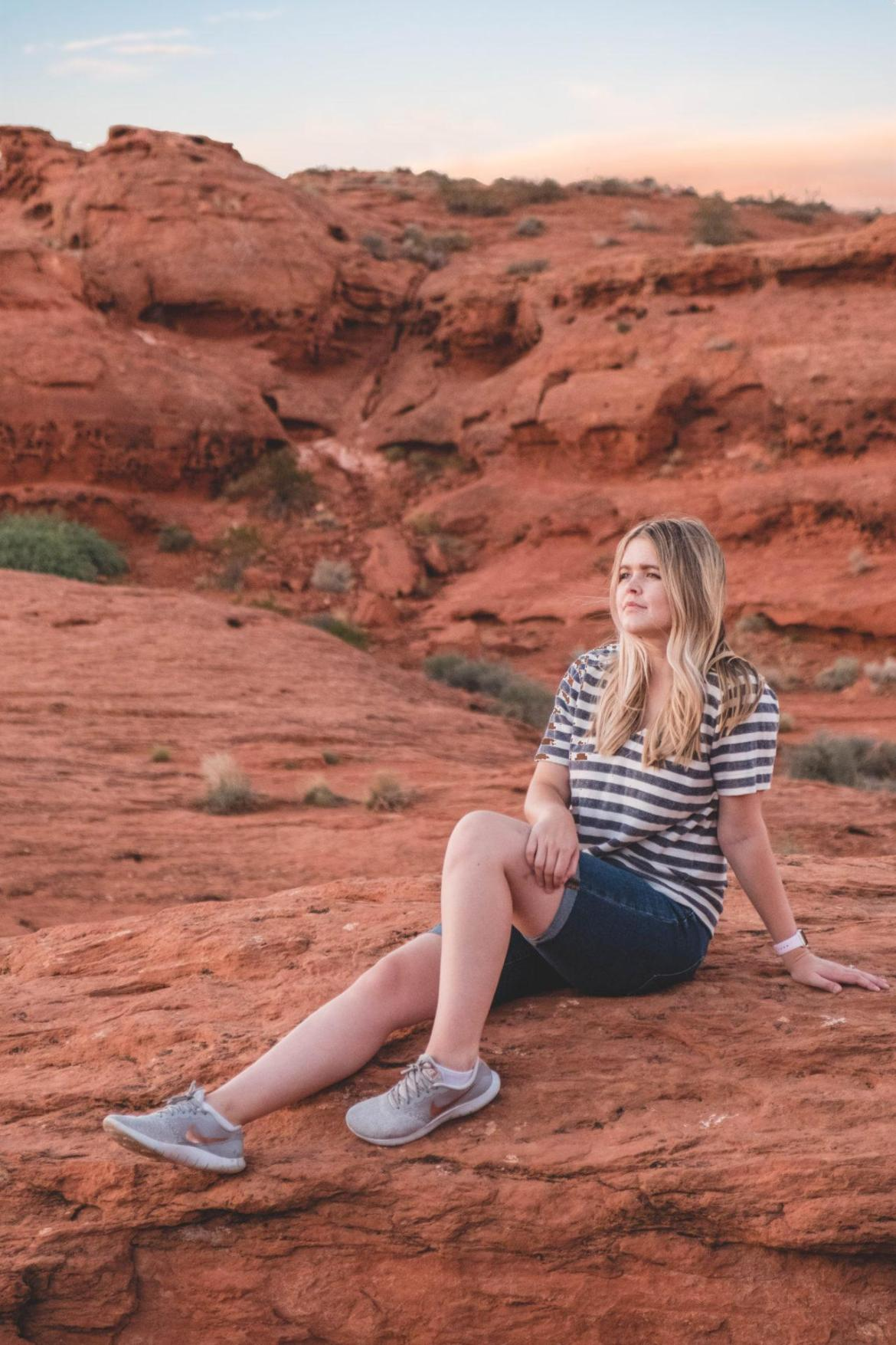 Dixie Rock is one of the things to do in St. George