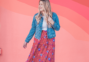 10+ Amazon Boho Dresses and Skirts for under $30