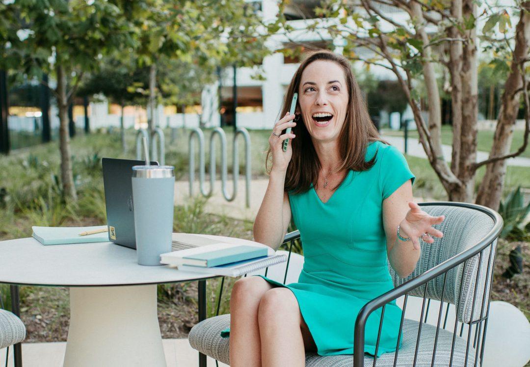 Kayla Lyon Financial Life Coach