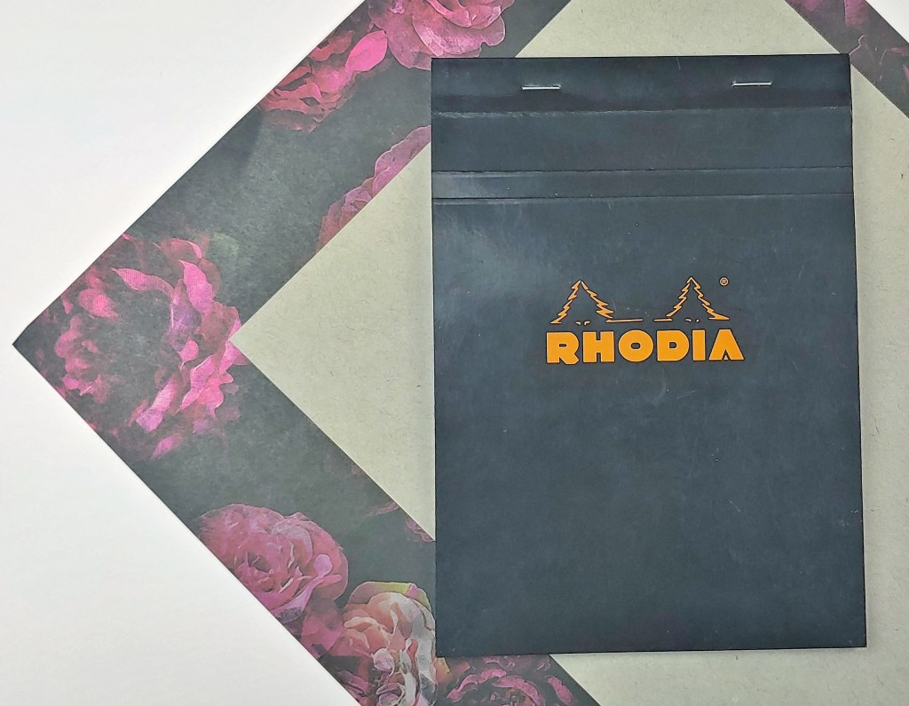 Rhodia Grid Pad