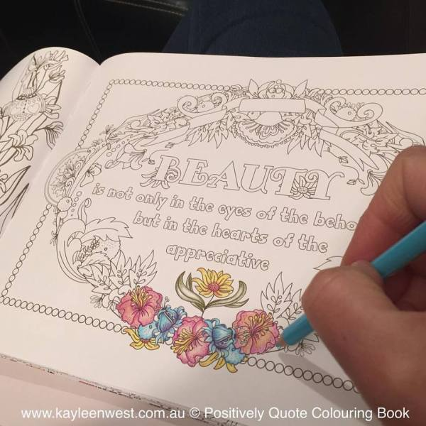 Colouring Pencils And Markers My Favourite Best Option For New Book