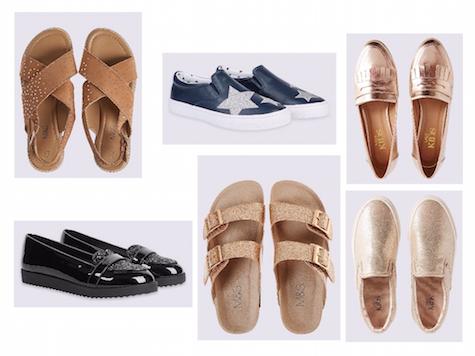 Marks \u0026 Spencer – Kids Shoes