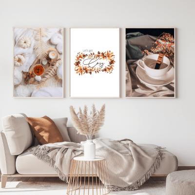 Cosy Autumn Prints