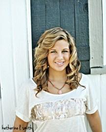Senior Portraits: Ashley