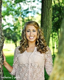 Senior Portraits: Taylor