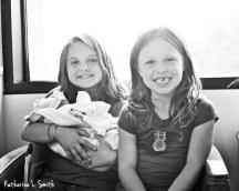 Birth Photography: Baby Avery