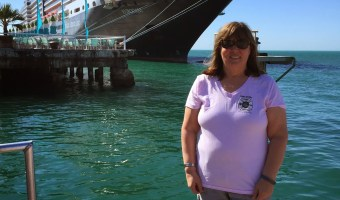 A Winter Caribbean Cruise!