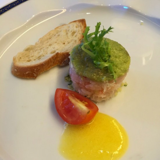 crab-avocado-timbale
