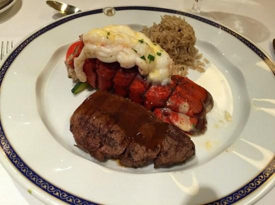 lobster-filet