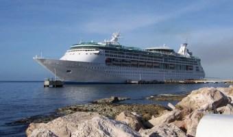 Grandeur November 27, 2005 Curacao