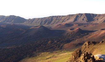 Wordless Wednesday: Haleakalā National Park