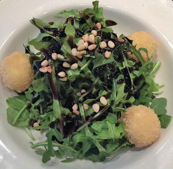 goatcheese-salad
