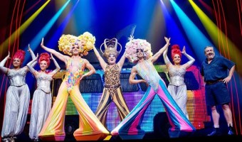 Comparing Carnival, Celebrity, Norwegian and Royal Caribbean Cruise Entertainment Experiences
