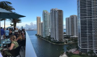 Carnival Glory: Pre-Cruise Travel to Miami