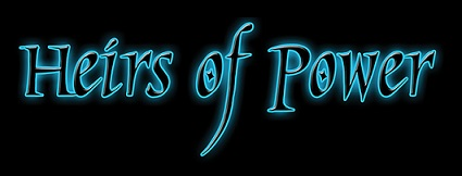 Heirs of Power Release
