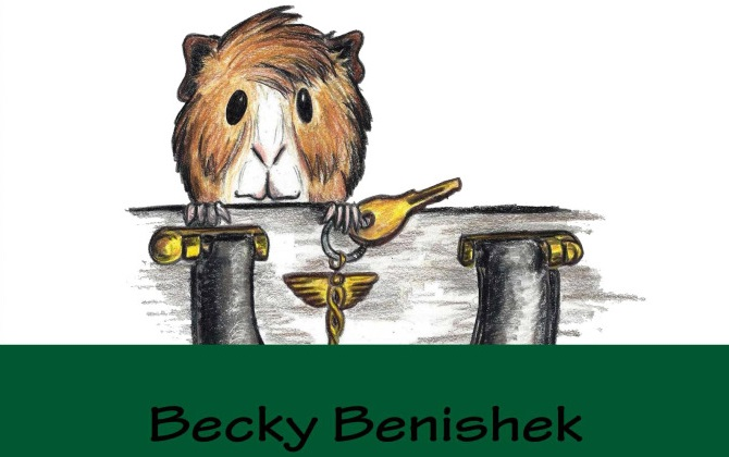 Interview with Becky Benishek