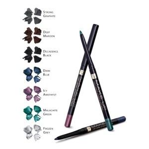 Federico Mahora Deep Maroon automatic eye pencil