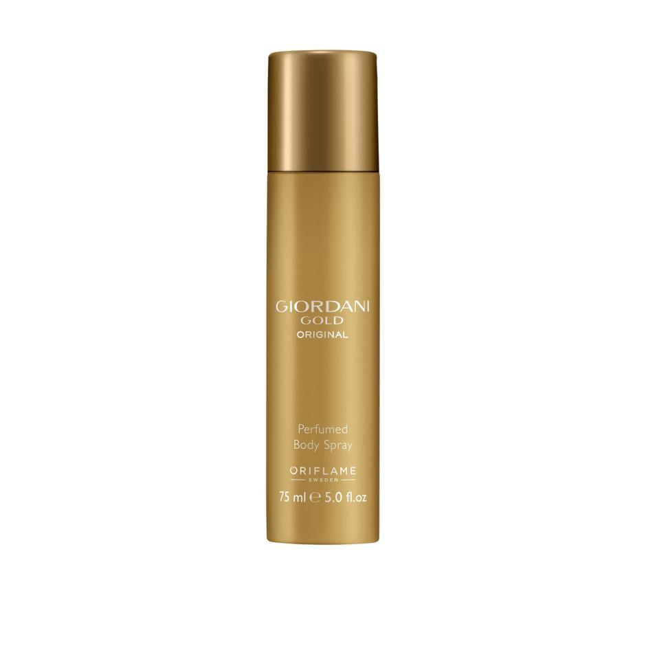 Giordani Gold Original Perfumed Body Spray
