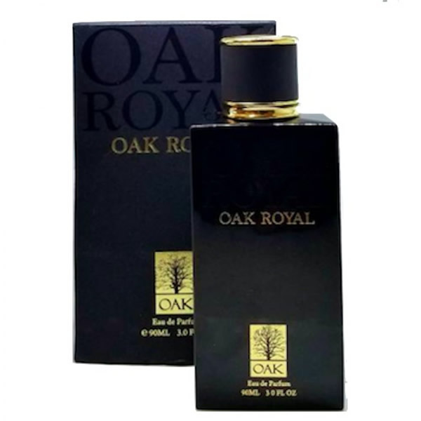 Oak royal