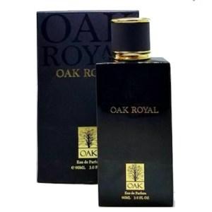 Oak royal