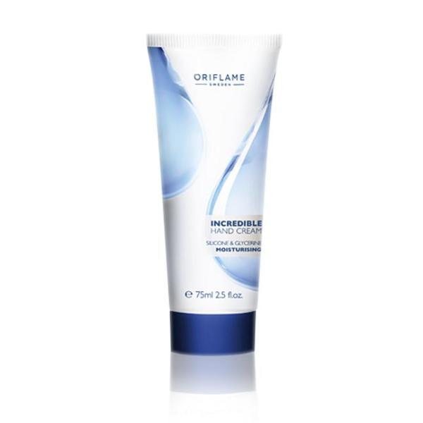 Oriflame Incredible Hand Cream