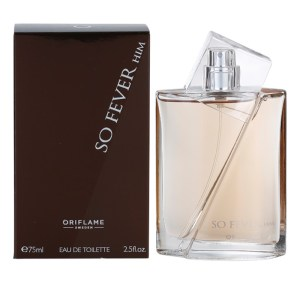 Oriflame So Fever Him