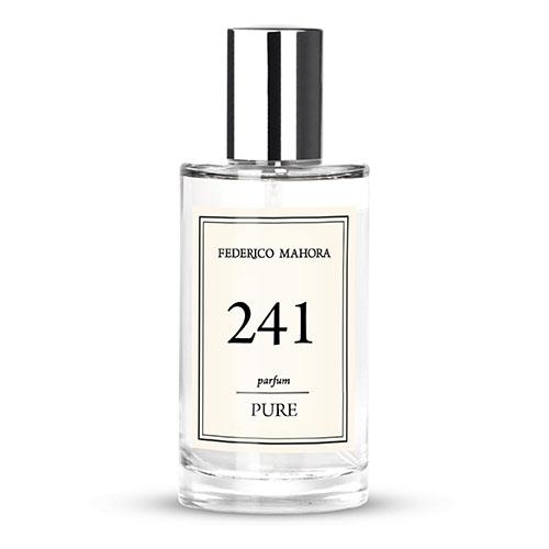 Federico Mahora 241 luxury perfume