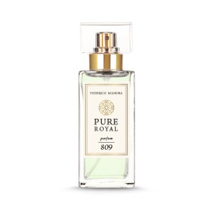 Federico Mahora Pure Royal 809